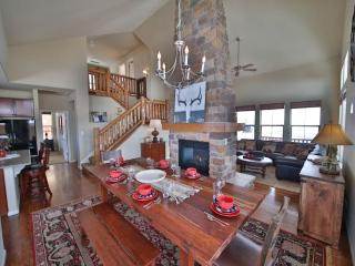 Perfect House with Deck and Internet Access - Granby vacation rentals