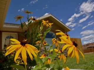 Desert Moon Casita - Moab vacation rentals