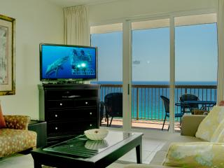2BR/2BA Sunrise Beach/Best View/Free Beach Chair - Panama City Beach vacation rentals