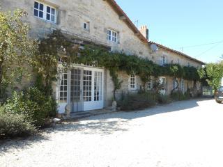 Chat Noir Chambre 1 Vallee Vue - Genouille vacation rentals