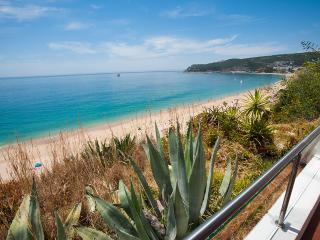 Studio avec terrasse, vue imprenable sur la mer - Sesimbra vacation rentals