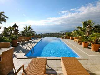 Nice Villa with Internet Access and A/C - Bendinat vacation rentals