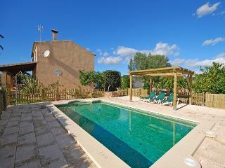 Finca Es Castellet - Santa Margalida vacation rentals
