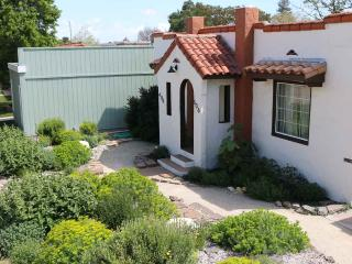 Casita Rojo- Charming Downtown Paso - Paso Robles vacation rentals