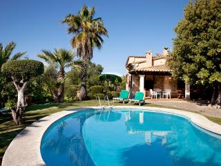 Villa Les Alzines - Pollenca vacation rentals