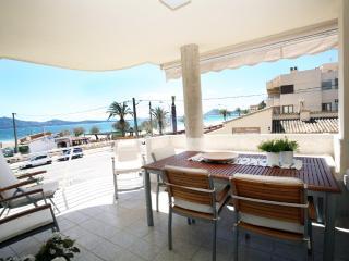 3 bedroom Condo with Internet Access in Port de Pollenca - Port de Pollenca vacation rentals