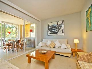 Charming Condo with Internet Access and Washing Machine - Port de Pollenca vacation rentals
