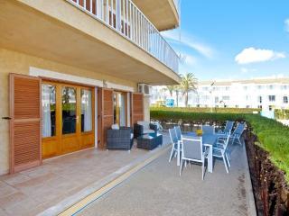 Apartamento Es Pinaret - Port de Pollenca vacation rentals