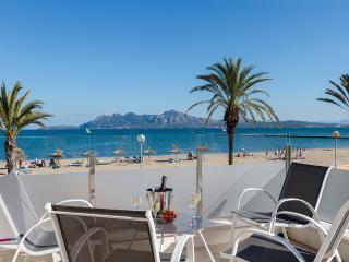 VILLA HOLLAND ref. PP01 - Port de Pollenca vacation rentals