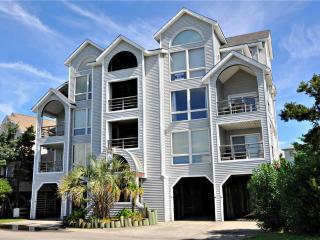 Pirate's Quay 3 North - Ocracoke vacation rentals