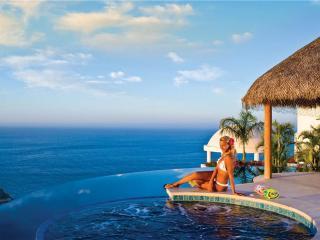 Dramatic Ocean Views - Villa Del Mar - Cabo San Lucas vacation rentals