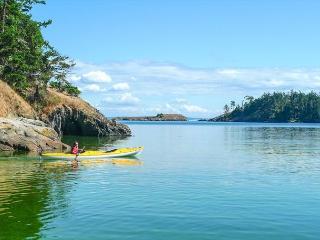 Serenity Point on Lopez Island - Lopez Island vacation rentals