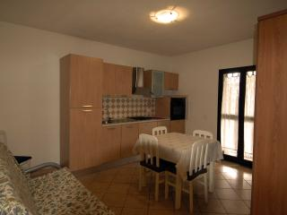 Nice 1 bedroom Olbia Condo with A/C - Olbia vacation rentals