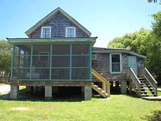 T.F. Gaskill - Ocracoke vacation rentals