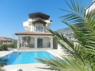 İN HİSARONU CENTRAL LUXURY 3 BEDROOM VİLLA - Hisaronu vacation rentals