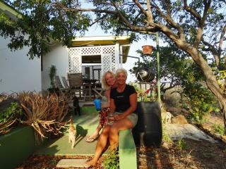Back2Nature, Barber, Banda Abou.(CHILL) - Christoffel National Park vacation rentals