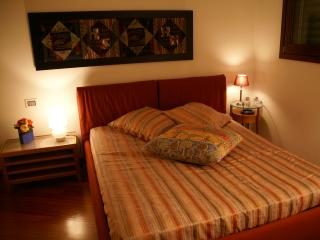 Romantic 1 bedroom Cuneo Apartment with Housekeeping Included - Cuneo vacation rentals