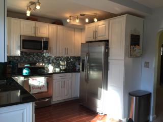 Metro Accessible Cozy And Modern Townhouse - Arlington vacation rentals