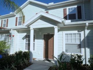 Beautiful 3 Bedroom Townhouse - Lucaya Village - Kissimmee vacation rentals