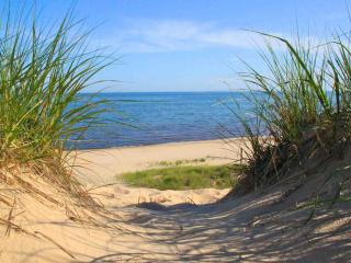 Beautiful Indiana Dunes house in Miller Beach - Gary vacation rentals