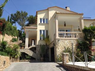 Nice Villa with Internet Access and Television - Costa d'en Blanes vacation rentals