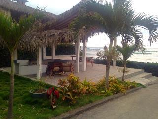 2 Bedroom 2 Bath Beachfront House Private access - Entrada vacation rentals