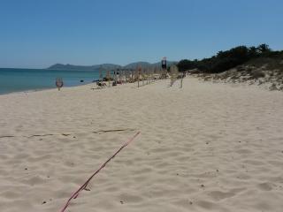 Free Beach Residence, 100mt al mare - Costa Rei vacation rentals