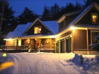 Fawn Ridge Lodge - Lake Placid vacation rentals