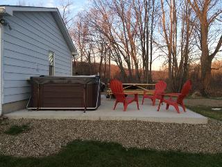 Creekside Escape-Sleeps up-to 21 - Ellicottville vacation rentals