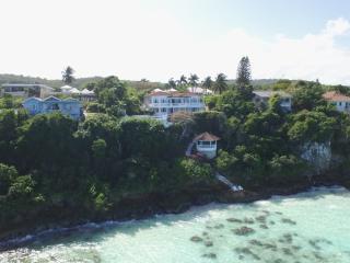 Quadrille Villa, Silver Sands, Jamaica - Silver Sands vacation rentals