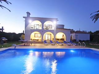 Exclusive Villa hugh heated Pool Garden Area - Marbella vacation rentals