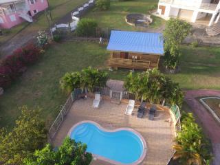 TiKaz en nou - Bouillante vacation rentals