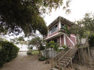 3 Bedroom 3 bath Beachfront House private Beach - Entrada vacation rentals