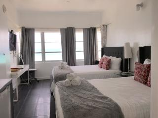 #1410 Chic Studio/ Shelborne  Sobe GREAT VIEW! - Miami Beach vacation rentals