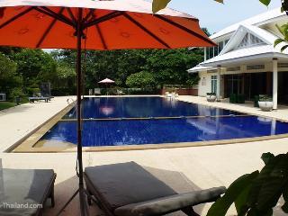 Affordable condominium in peaceful loation - Hua Hin vacation rentals