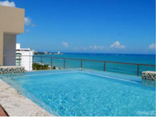 Ocean Front Modern and Beautiful Condo!! - Isla Verde vacation rentals