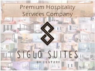 SIGLO SUITES @ Gramercy 1BDR- 424 - Makati vacation rentals