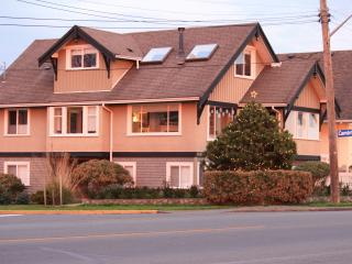 Oceanview Townhouse - Victoria vacation rentals