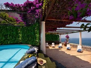 Sunny 3 bedroom Vacation Rental in Massa Lubrense - Massa Lubrense vacation rentals