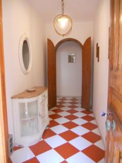 2 bedroom Villa with Internet Access in Termini - Termini vacation rentals