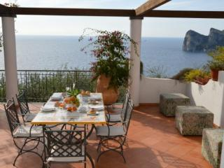 Cozy 2 bedroom Villa in Termini - Termini vacation rentals