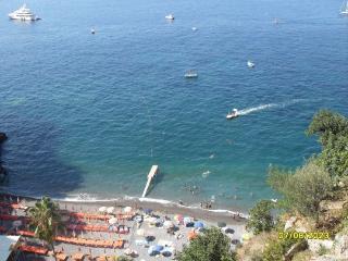 V465 - Positano - Positano vacation rentals
