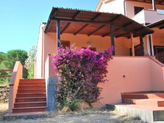 Beautiful House with A/C and Shared Outdoor Pool - Marina Di Campo vacation rentals