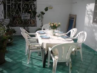3 bedroom Condo with Water Views in Positano - Positano vacation rentals