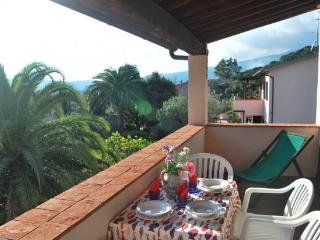 Bright Marina Di Campo vacation House with Garden - Marina Di Campo vacation rentals