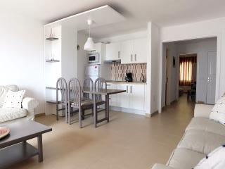 T246. Apartment in Costa Teguise. - Costa Teguise vacation rentals