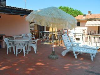 BARRACUDA OVEST - Marina Di Campo vacation rentals