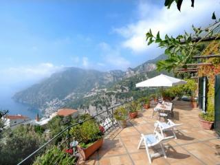 Nice Villa with Internet Access and A/C - Positano vacation rentals