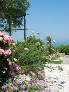 Romantic 1 bedroom Metrano Villa with Internet Access - Metrano vacation rentals
