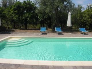 Nice Villa with A/C and Shared Outdoor Pool - Sorrento vacation rentals